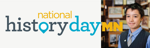 National History Day MN
