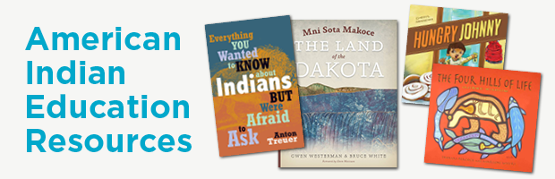 American Indian Education Resources