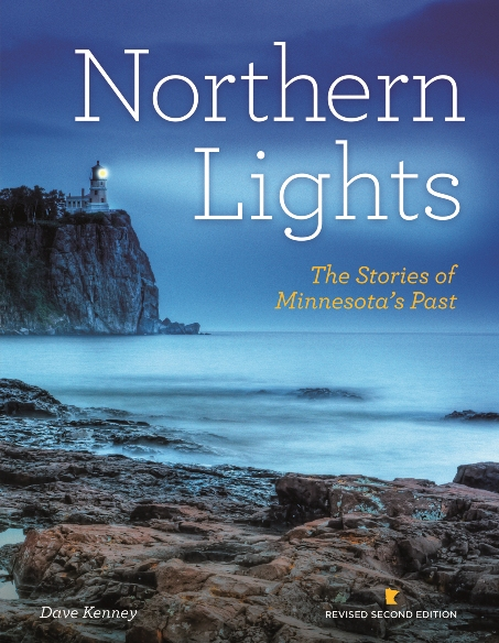 Image result for textbook mn northern lights