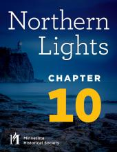Northern Lights Chapter 10