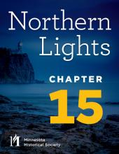 Northern Lights Chapter 15