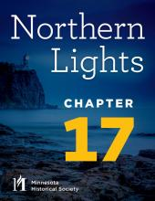 Northern Lights Chapter 17