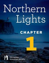 Northern Lights Chapter 1