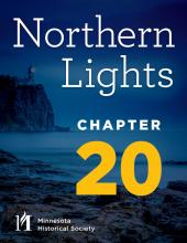 Northern Lights Chapter 20