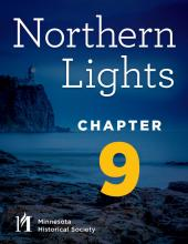 Northern Lights Chapter 9