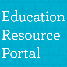 Education Resource Portal