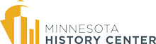 Minnesota History Center Logo